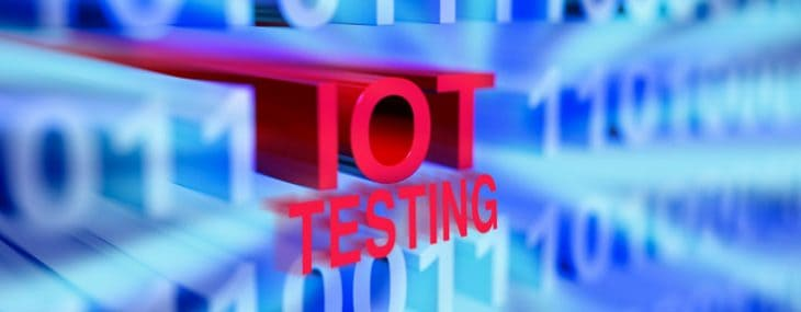Sanjole Tests IoT Device for Tier 1 Operator